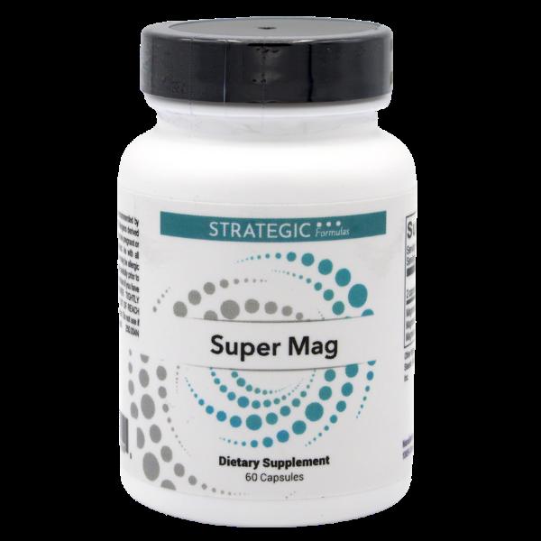 Magnesium Hidradenitis Suppurativa